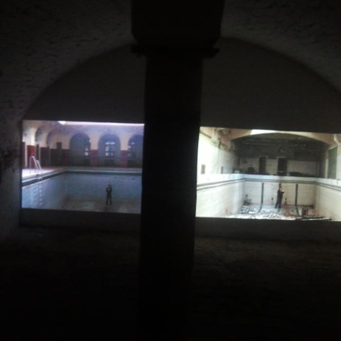 Sofia Dona /// Twinning Towns