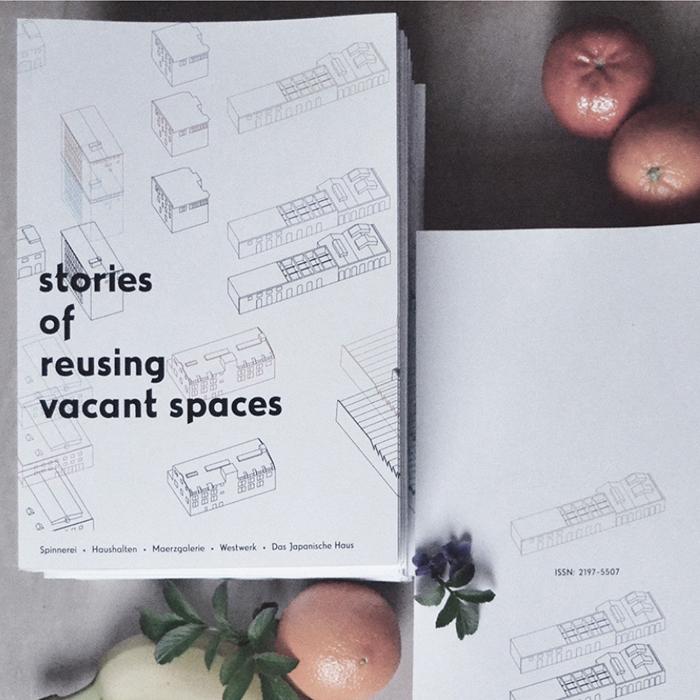 Architektur Apotheke /// Gastvortrag