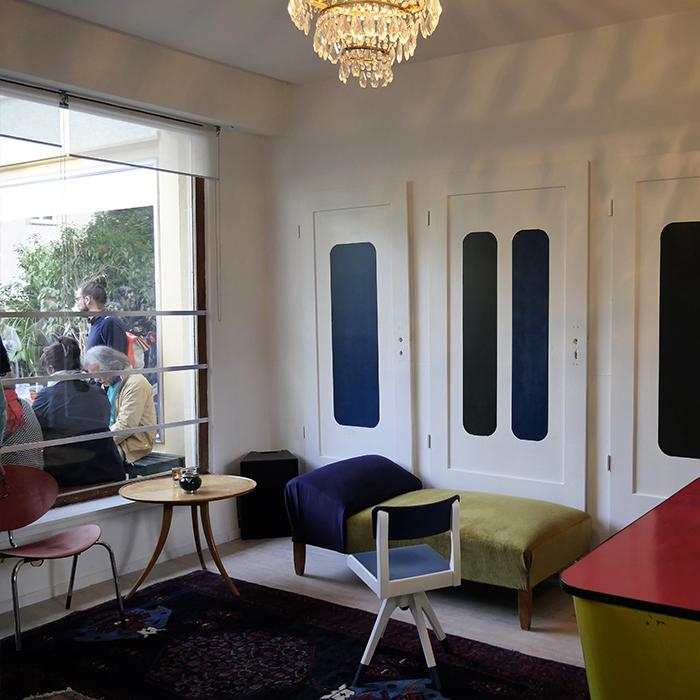 Café Beirut /// Le Collectif Gémeaux