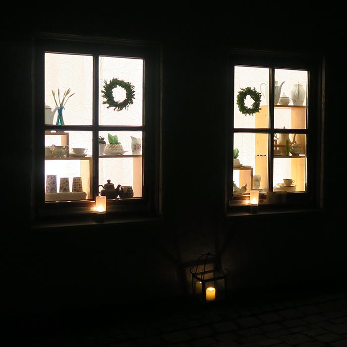 Kreuzgänge 4 /// Stadtteilrundgang