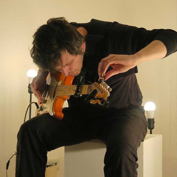Raphael Vanoli /// Konzert