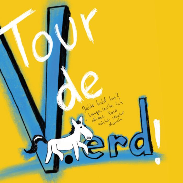Iris Keller /// Tour de Verd