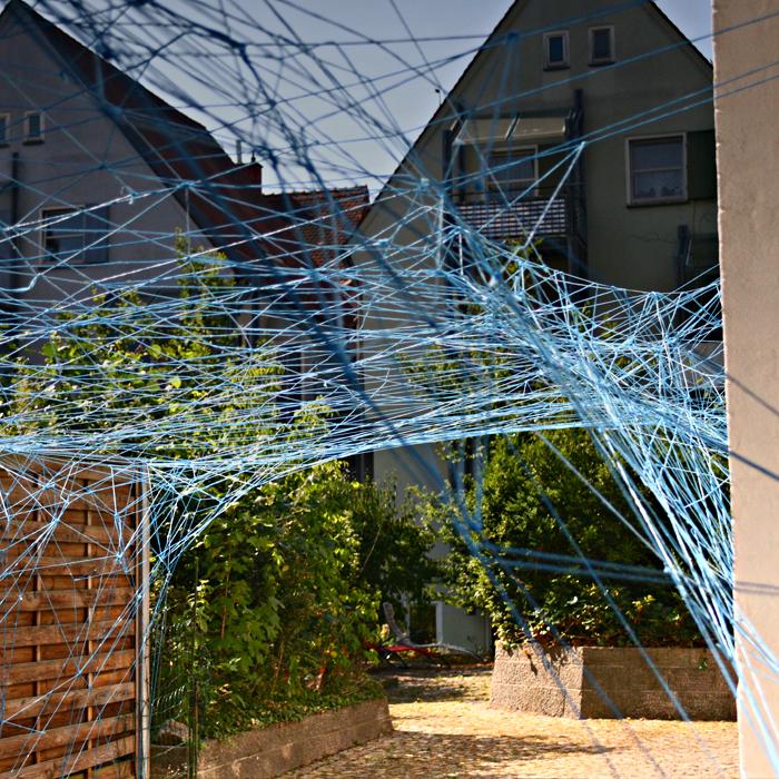 Mathias Wolf /// Netzwerk(e)
