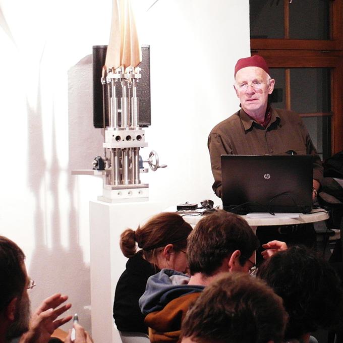 KulturSalon im Herbst 2014