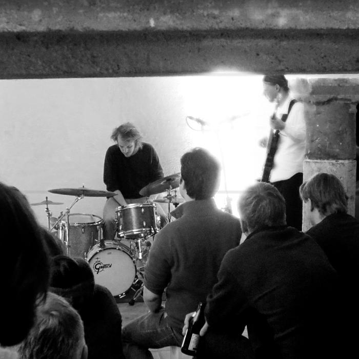 Melt Trio /// Konzert
